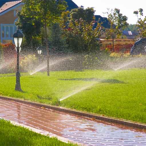 Irrigation Company Kelowna BC