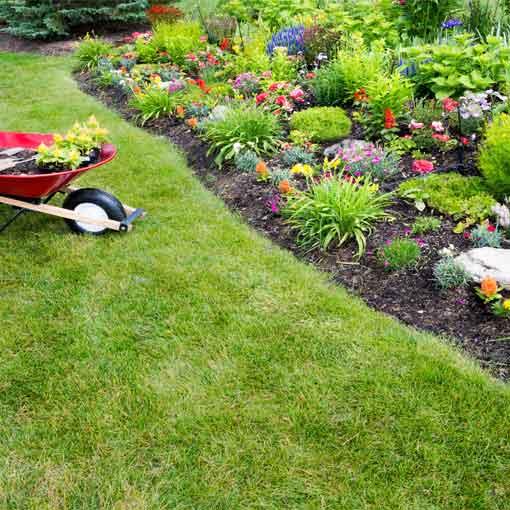 landscaping kelowna BC